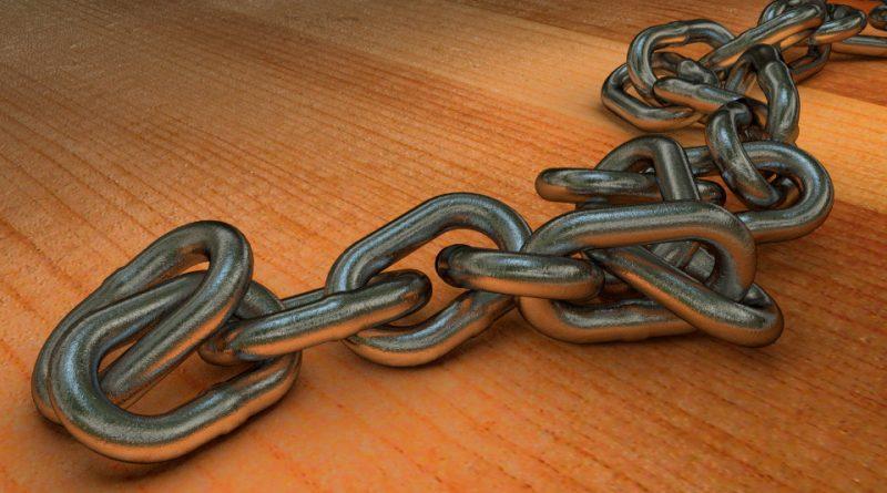 Blender Chain