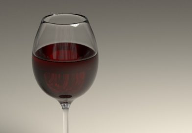 Blender Tutorial – Morphing Wine Glass Animation
